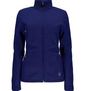 Spyder Endure midweight core zip-up jacket